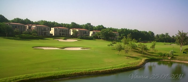 Tarudhan Valley Golf Resort