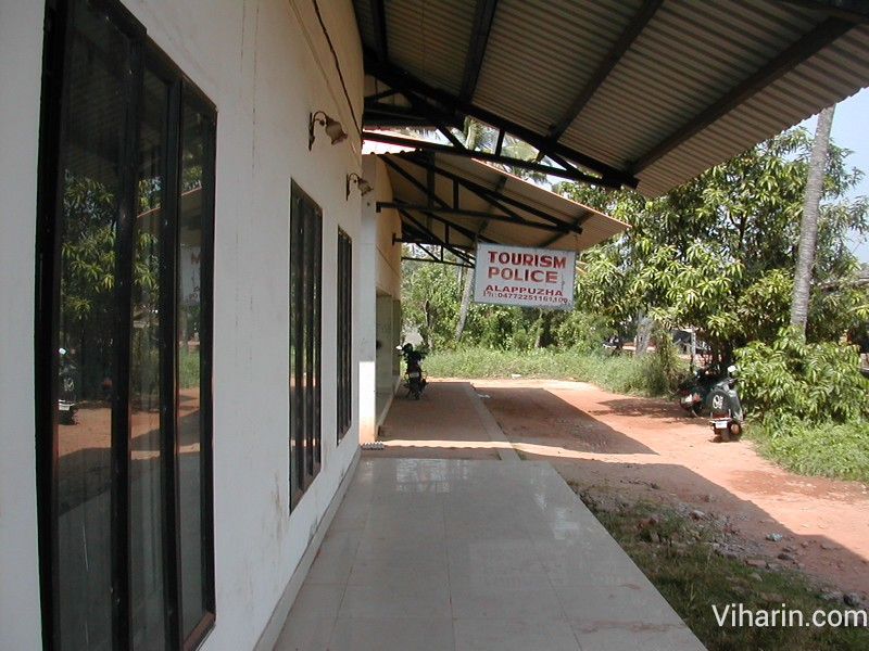 Viharin.com-Boarding place for houseboats