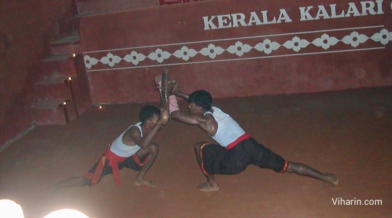 Viharin.com- Kerala Karali Martial Art form