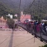 Viharin.com- Lakshman Jhoola