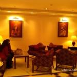 Viharin.com- Sitting area