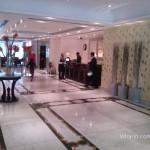 Viharin.com- Interiors at Lobby