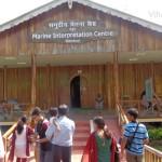Viharin.com- Marine interpretation Center