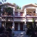 Viharin.com- Cottage at Tiger Camp resort