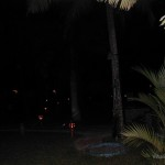Viharin.com- Resort at night