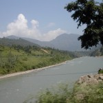 Viharin.com- Nature's beauty on the drive to Pokhara