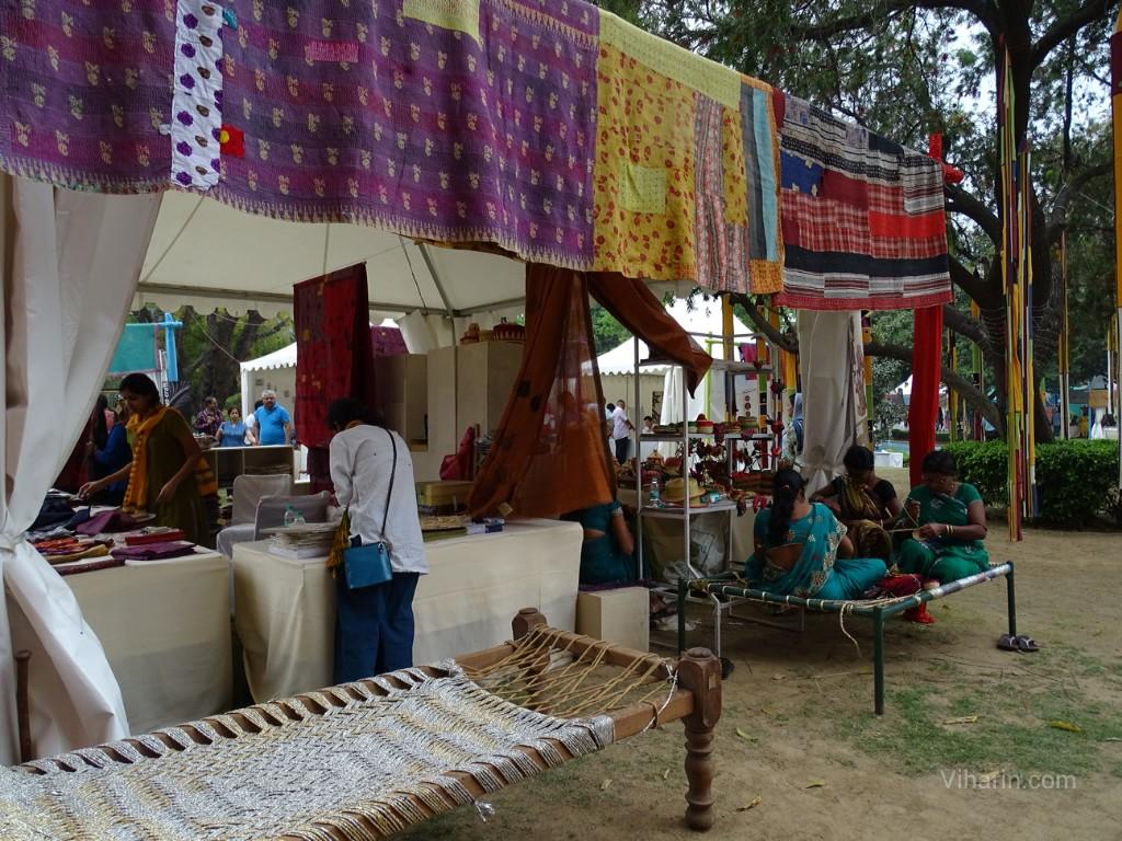 Sasian Food Market