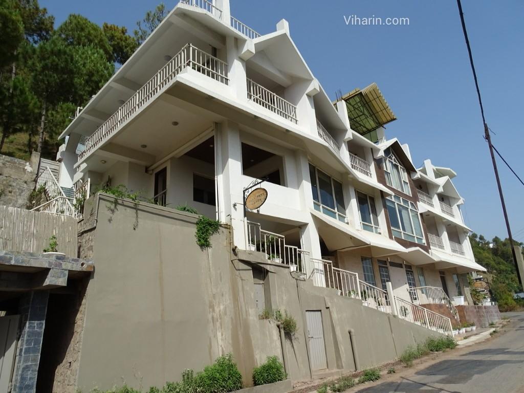 Viharin.com- Dunn Perk Manor