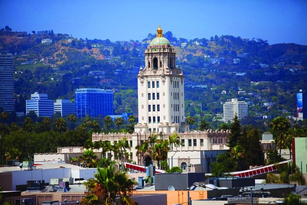 Beverly Hills The Premiere Destination In California