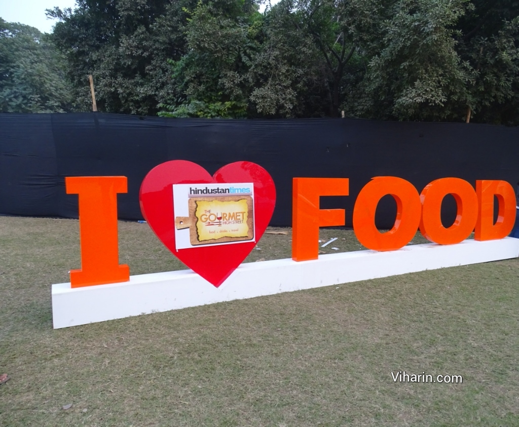 Viharin.com- I love Food