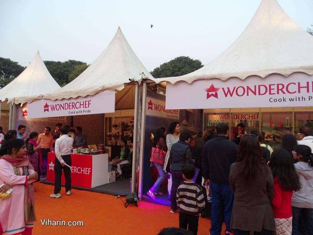 Viharin.com- Wonder Chef