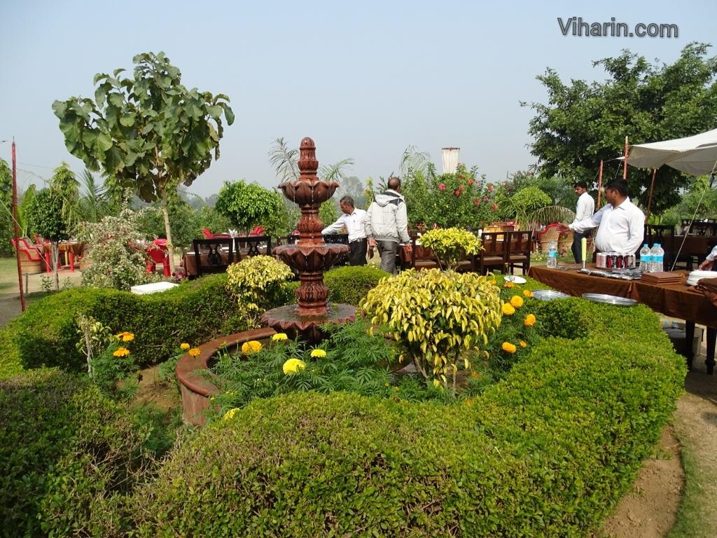 Viharin.com- Ambiance