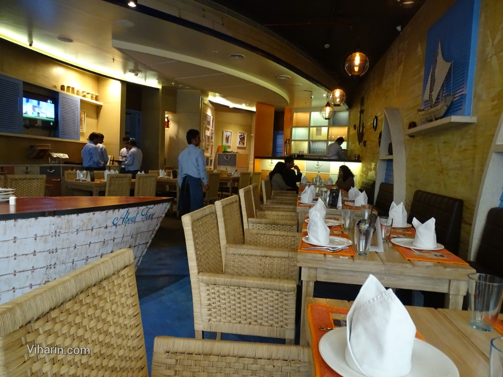 South indian coastal food peninsular kitchen for Ambiance cuisine nice