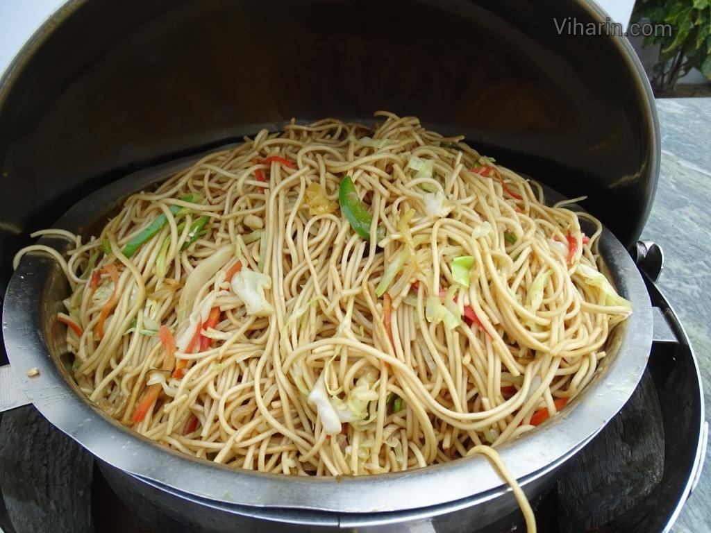 Viharin.com- noodles