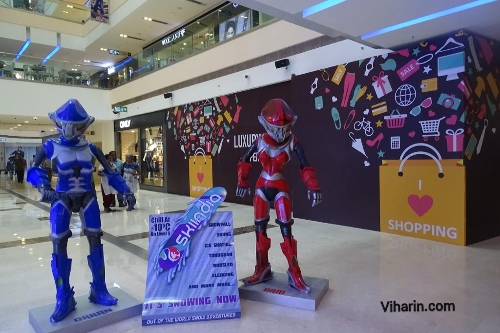 Viharin.com- Robos