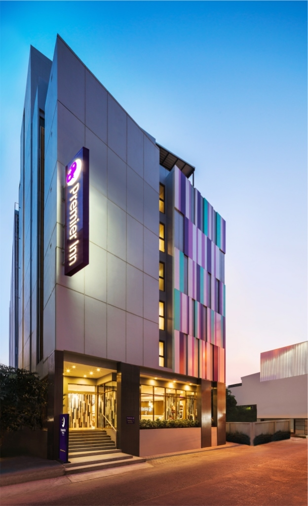 Premier Inn Debuts In Thailand And Expands In Indonesia