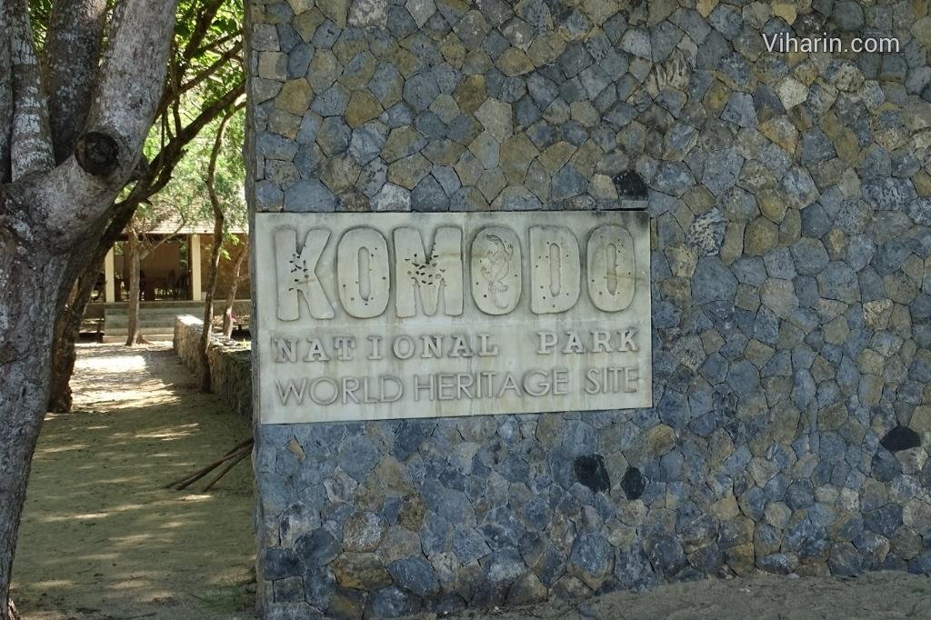 Viharin.com- Komodo National Park