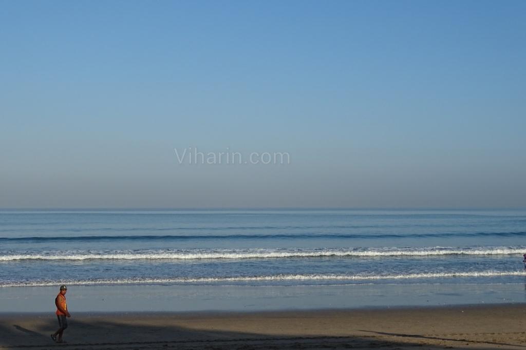 Viharin.com- Legian Beach