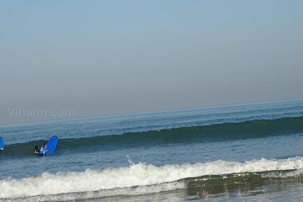 Viharin.com- Refreshing site of Water Surfing