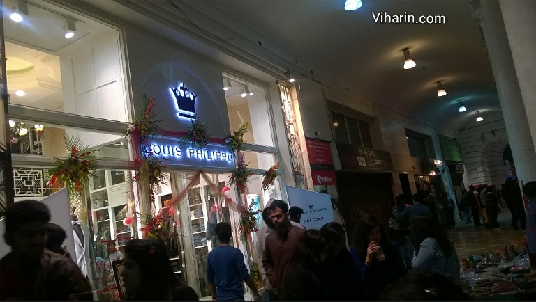 Viharin.com- Connaught Place