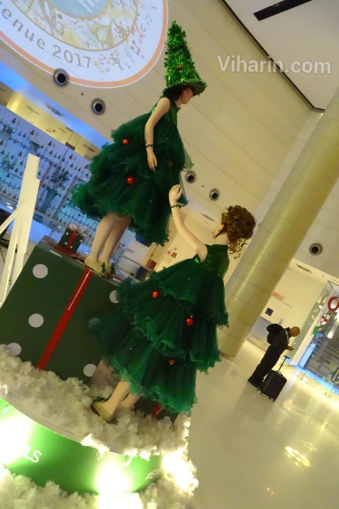 Viharin.com-Christmas-Tree