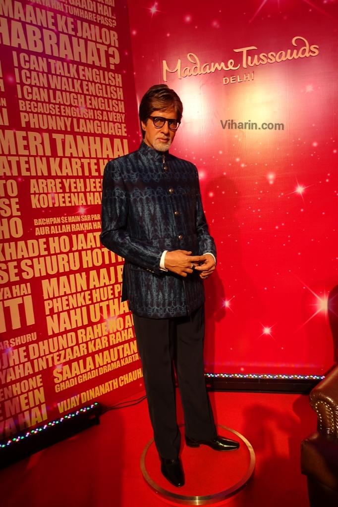 Viharin.com-Amitabh-Bachchan-at-Madame-Tussauds-Delhi