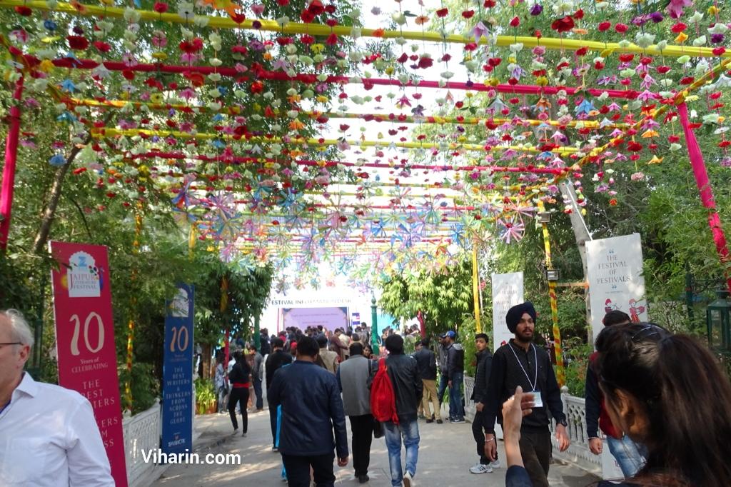 Viharin.com-Jaipur-Literary-Festival