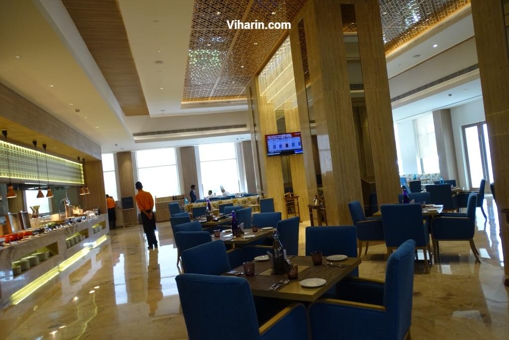 Viharin.com- Citrus Cafe
