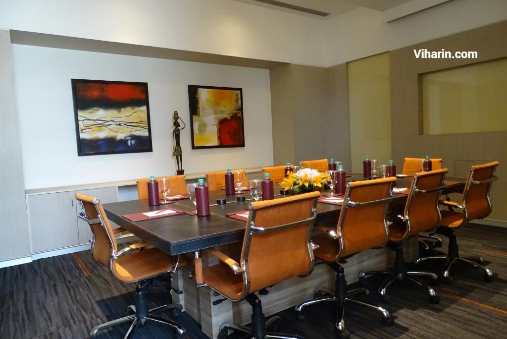 Viharin.com- Conference Room