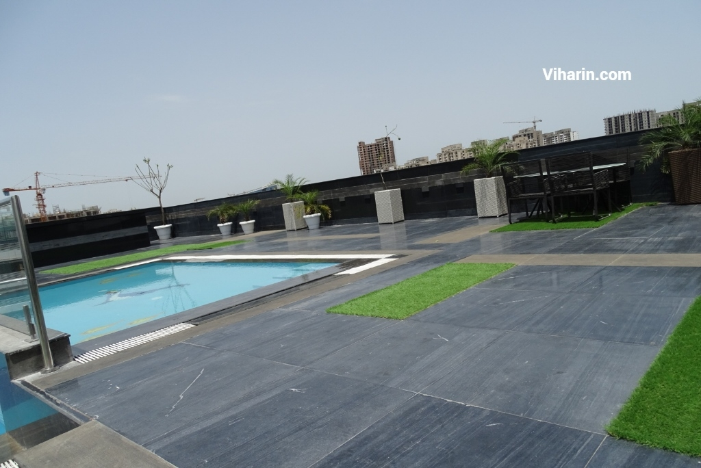 Viharin.com- Kids pool