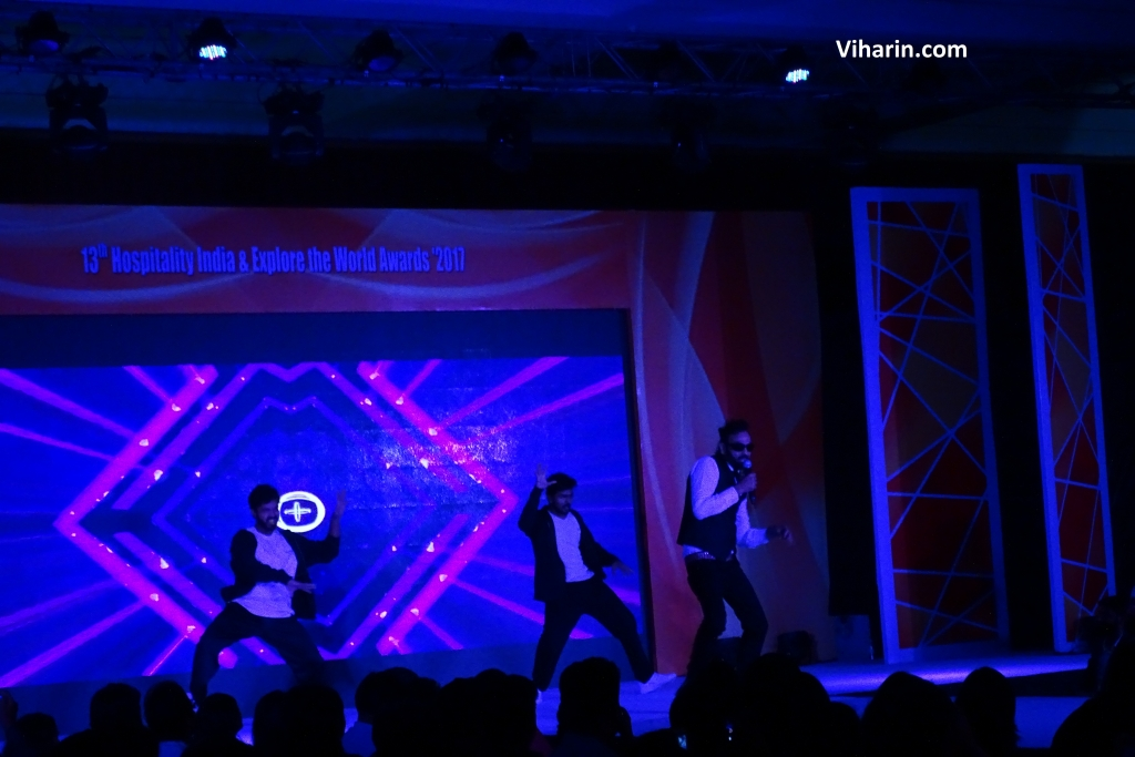 Performance by Jaidev