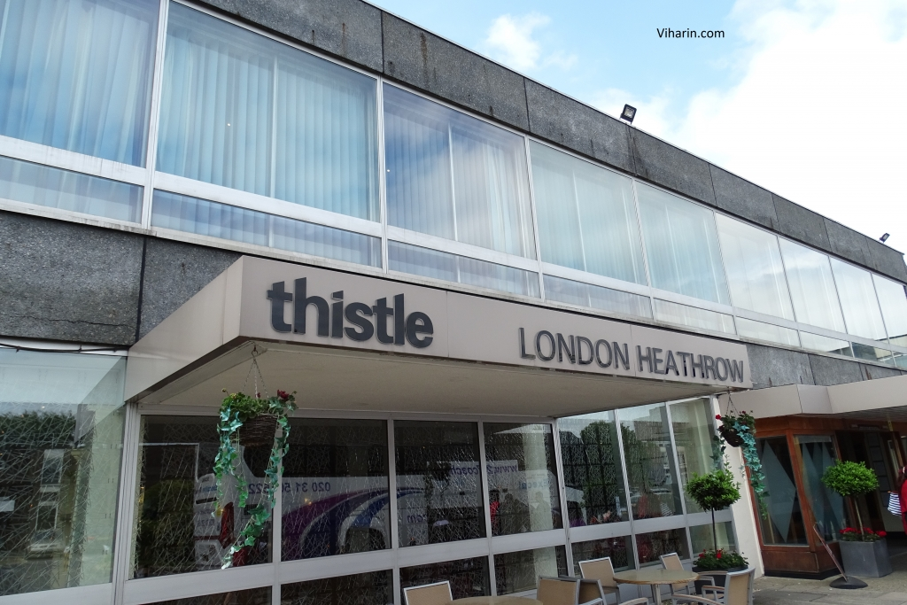 Thistle London Heathrow