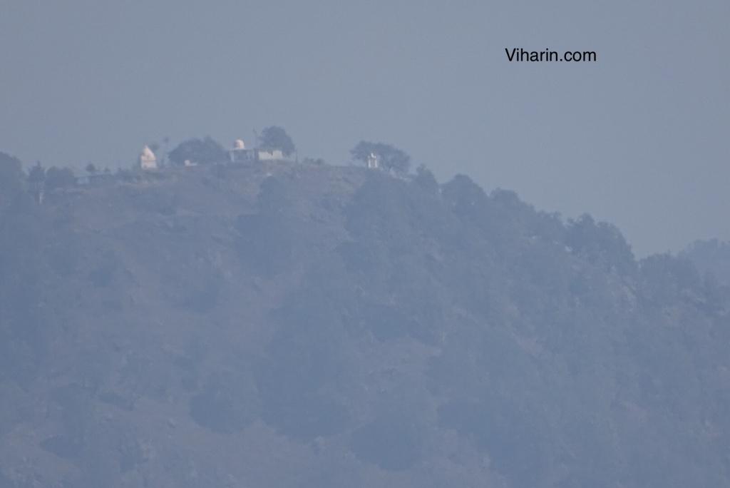 Shiv temple - Himalaya Darshan in Nainital's