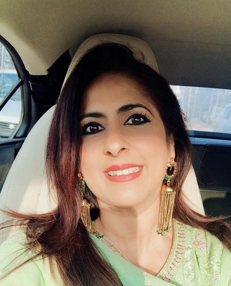 Sangeeta S Bahl