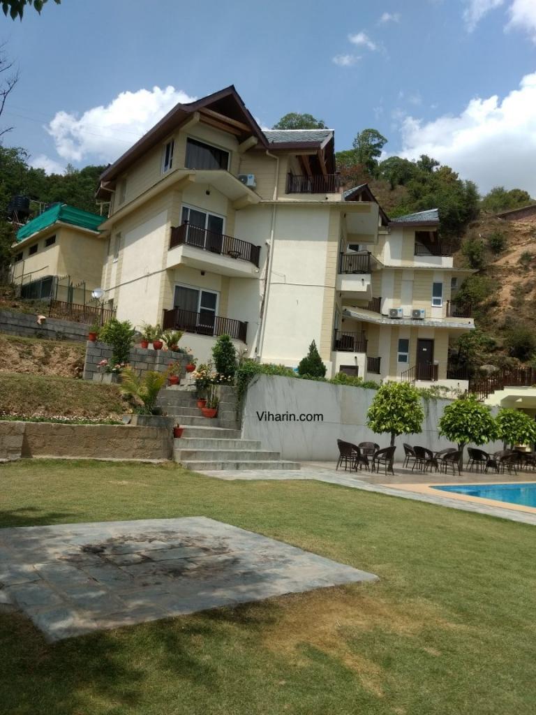 Karma Resort Dharamshala