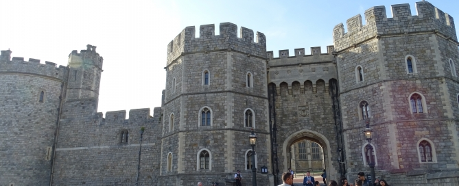 Windsor Palace