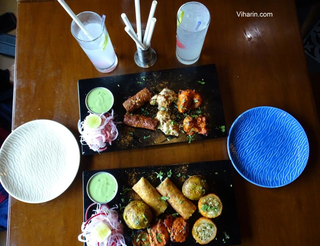Kebab-e-Bahar