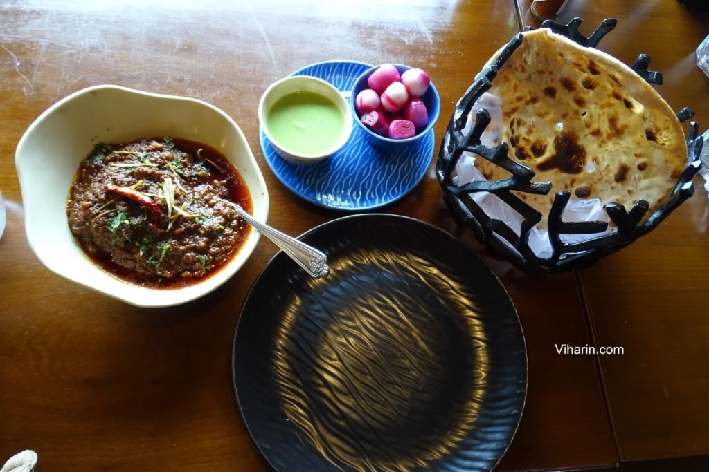 Lahori Meat