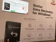 Stellar Data Recovery Software