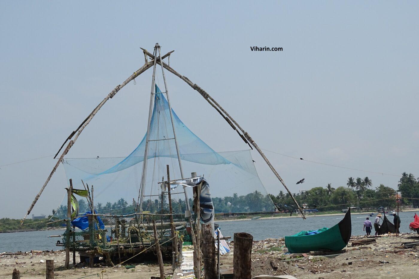 Chinese-Fishing-net